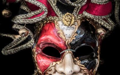 Carneval di Venezia – Montag, 4.3. ab 18:03